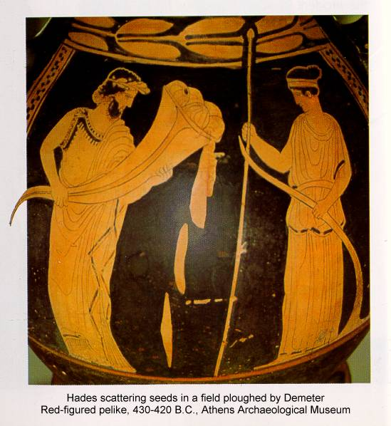 greek god essay Hades facts, information and stories from ancient greek mythology learn about the greek god of the dead and king of the underworld, hades.