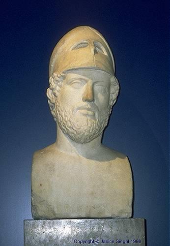 pericles speech