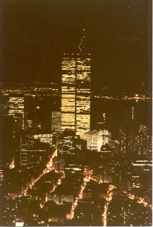 September 11 2001 Memorial Page