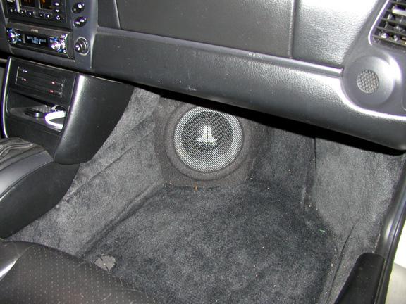 Car Sub
